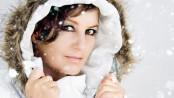 ochrana rtů v zimě