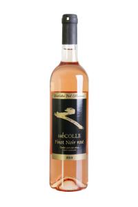 Pinot Noir rose, Vinařství pod Chlumem
