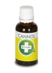 cannol annabis olej