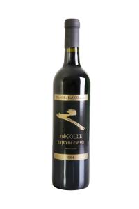 SubCOLLE Suprem cuvée, Vinařství pod Chlumem